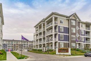 Photo 38: 310 200 Auburn Meadows Common SE in Calgary: Auburn Bay Apartment for sale : MLS®# A1153208