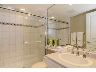 "Photo 10: 101 789 W 16TH Avenue in Vancouver: Fairview VW Condo for sale in ""CAMBIE VILLAGE"" (Vancouver West)  : MLS®# V1071791"