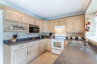 Photo 10: 1760 MORGAN Avenue in Port Coquitlam: Lower Mary Hill House for sale : MLS®# R2385902