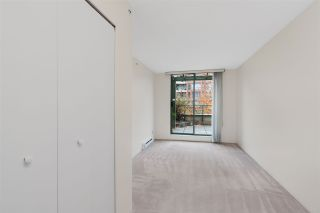 """Photo 22: 302 2288 PINE Street in Vancouver: Fairview VW Condo for sale in """"THE FAIRVIEW"""" (Vancouver West)  : MLS®# R2519056"""