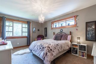 Photo 37: 43207 SALMONBERRY Drive in Chilliwack: Chilliwack Mountain House for sale : MLS®# R2529009