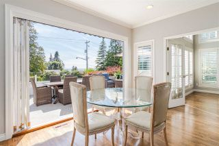 Photo 13: 13419 MARINE Drive in Surrey: Crescent Bch Ocean Pk. House for sale (South Surrey White Rock)  : MLS®# R2492166