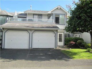 """Photo 1: 10 9255 122ND Street in Surrey: Queen Mary Park Surrey Townhouse for sale in """"KENSINGTON GATE"""" : MLS®# F1416507"""