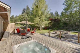 """Photo 18: 41852 GOVERNMENT Road in Squamish: Brackendale House for sale in """"Brackendale"""" : MLS®# R2368002"""