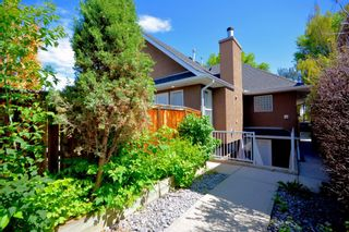 Photo 33: 2349  & 2351 22 Street NW in Calgary: Banff Trail Detached for sale : MLS®# A1035797