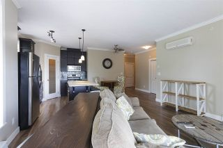 """Photo 8: 410 2038 SANDALWOOD Crescent in Abbotsford: Central Abbotsford Condo for sale in """"THE ELEMENT"""" : MLS®# R2185056"""