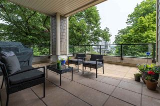 """Photo 1: 102 240 FRANCIS Way in New Westminster: Fraserview NW Condo for sale in """"THE GROVE AT VICTORIA HILL"""" : MLS®# R2371284"""