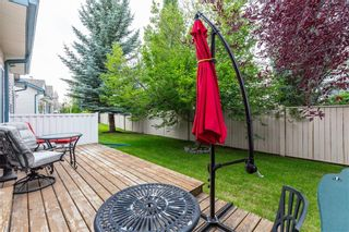 Photo 22: 55 CHAPARRAL Point SE in Calgary: Chaparral Row/Townhouse for sale : MLS®# C4262663