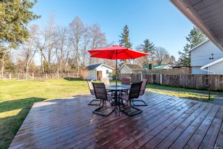 Photo 24: 60 Storrie Rd in Campbell River: CR Campbell River South House for sale : MLS®# 867174