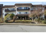 """Main Photo: 302 13530 HILTON Road in Surrey: Bolivar Heights Condo for sale in """"Hilton House"""" (North Surrey)  : MLS®# R2546562"""