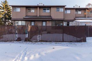 Photo 45: #128 10633 31 Avenue in Edmonton: Zone 16 Townhouse for sale : MLS®# E4240617