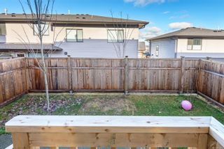 Photo 20: 36 2607 Kendal Ave in : CV Cumberland Row/Townhouse for sale (Comox Valley)  : MLS®# 863032