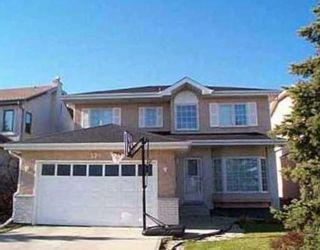Photo 1:  in WINNIPEG: Fort Garry / Whyte Ridge / St Norbert Residential for sale (South Winnipeg)  : MLS®# 2911003