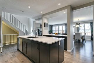 Photo 10: 56 Masters Rise SE in Calgary: Mahogany Detached for sale : MLS®# A1112189