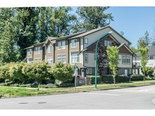 """Photo 1: 2 6677 192 Diversion in Surrey: Clayton Townhouse for sale in """"Clayton Cove"""" (Cloverdale)  : MLS®# R2432937"""