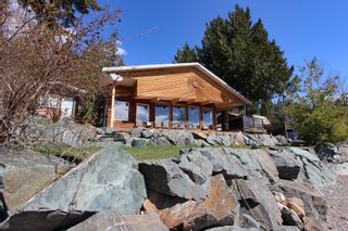 Photo 2: 7748 Squilax Anglemont Road: Anglemont House for sale (North Shuswap)  : MLS®# 10229749