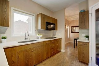 Photo 10: 27 Shannon Estates Terrace SW in Calgary: Shawnessy Semi Detached for sale : MLS®# A1115373