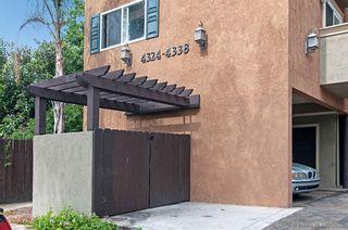 Photo 6: COLLEGE GROVE Condo for sale : 2 bedrooms : 4334 COLLEGE AVENUE in San Diego