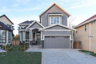 Photo 1: 19382 62 avenue in Surrey: cloverdale House for sale : MLS®# r2105547