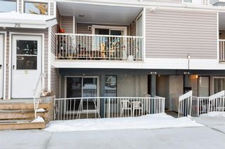 Photo 1: 215 10404 24 Avenue in Edmonton: Zone 16 Carriage for sale : MLS®# E4231349