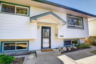 Photo 2: 9804 Alcott Road SE in Calgary: Acadia Detached for sale : MLS®# A1153501