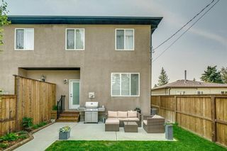Photo 35: 7736 46 Avenue NW in Calgary: Bowness Semi Detached for sale : MLS®# A1114150