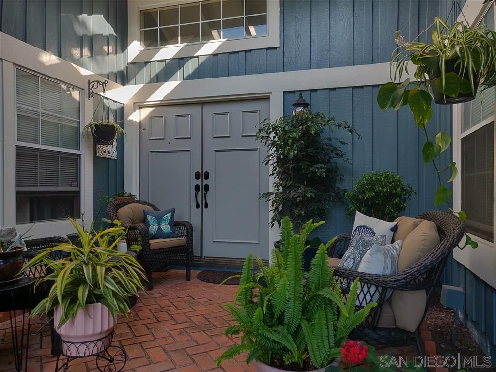 Main Photo: MIRA MESA House for sale : 3 bedrooms : 7835 Gaston Dr in San Diego