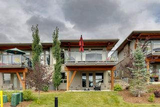Photo 37: 36 Watermark Villas in Rural Rocky View County: Rural Rocky View MD Semi Detached for sale : MLS®# A1137994