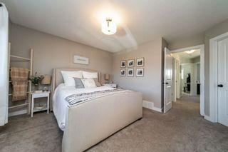 Photo 38: 1133 177A Street in Edmonton: Zone 56 House for sale : MLS®# E4262806