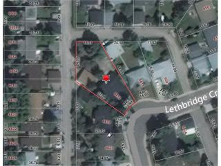 Photo 27: 6615 LETHBRIDGE Crescent SW in Calgary: Lakeview House for sale : MLS®# C4050221