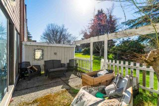 """Photo 9: 22 10200 4TH Avenue in Richmond: Steveston North Townhouse for sale in """"THE HIGHLANDS IN STRAWBERRY HITLL"""" : MLS®# R2552005"""