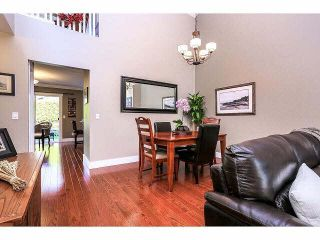 """Photo 5: 15053 27A Avenue in Surrey: Sunnyside Park Surrey Townhouse for sale in """"DAVENTRY"""" (South Surrey White Rock)  : MLS®# F1421884"""