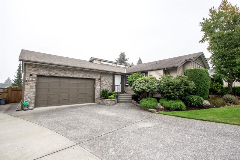 FEATURED LISTING: 614 Shaughnessy Pl Nanaimo