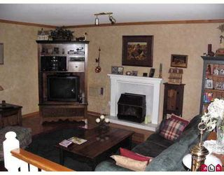 """Photo 5: 3313 ATWATER Crescent in Abbotsford: Abbotsford West House for sale in """"FAIRFIELD ESTATES"""" : MLS®# F2701749"""