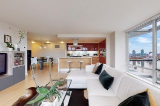 Photo 9: 1602 8 SMITHE Mews in Vancouver: Yaletown Condo for sale (Vancouver West)  : MLS®# R2518054