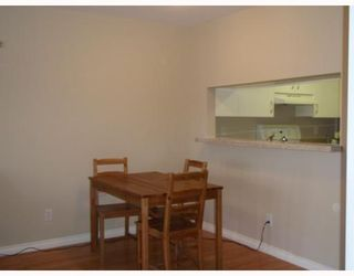 """Photo 4: 303 525 AGNES Street in New_Westminster: Downtown NW Condo for sale in """"AGNES TERRACE"""" (New Westminster)  : MLS®# V767218"""