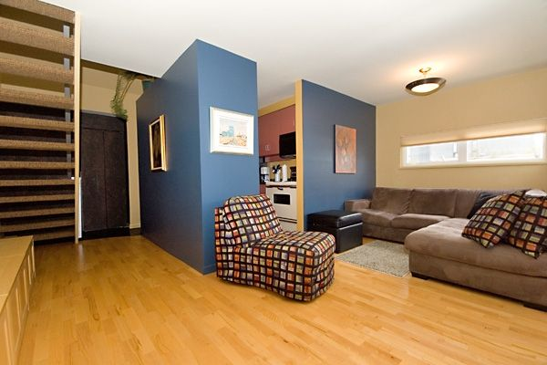 Photo 5: Photos: 1318 THURLOW Street in Vancouver: West End VW Condo for sale (Vancouver West)  : MLS®# V640071