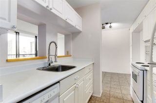 """Photo 16: 2002 1330 HARWOOD Street in Vancouver: West End VW Condo for sale in """"Westsea Towers"""" (Vancouver West)  : MLS®# R2573429"""