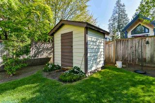 Photo 37: 1960 127A Street in Surrey: Crescent Bch Ocean Pk. House for sale (South Surrey White Rock)  : MLS®# R2583099