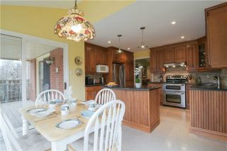 Photo 14: 1417 Kathleen Cres in Oakville: Iroquois Ridge South Freehold for sale : MLS®# W3688708