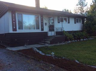 Photo 1: 11817 GLENHURST Street in Maple Ridge: Cottonwood MR House for sale : MLS®# R2094523