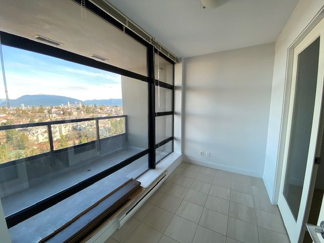 Photo 15: Photos: 1508-5380 Oben St in Vancouver: Collingwood Condo for rent (Vancouver East)