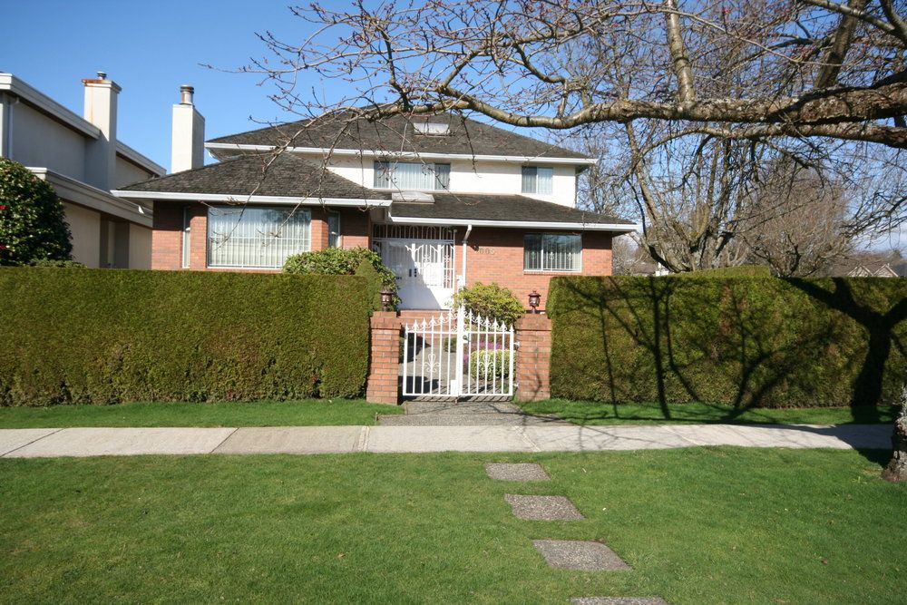 Main Photo: 2005 W 46th Avenue: Home for sale : MLS®# Exclusive