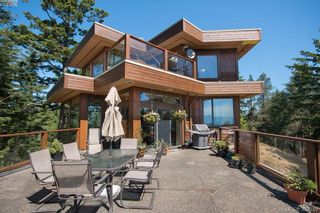 Photo 10: 1850 Impala Rd in VICTORIA: Me Neild House for sale (Metchosin)  : MLS®# 788120