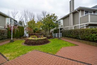 """Photo 1: 13 849 TOBRUCK Avenue in North Vancouver: Hamilton Townhouse for sale in """"Garden Terrace"""" : MLS®# R2018127"""