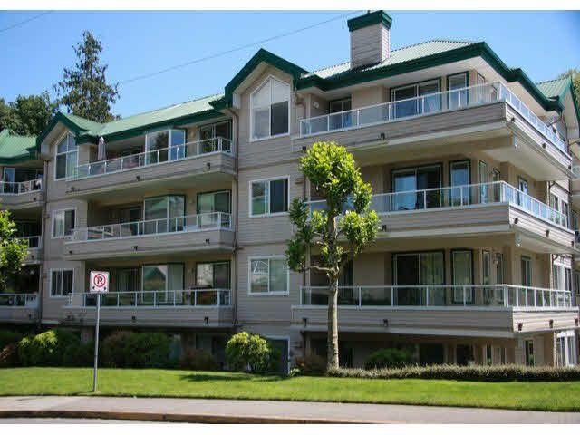 Main Photo: 454 2750 FAIRLANE STREET in : Central Abbotsford Condo for sale : MLS®# F1312913