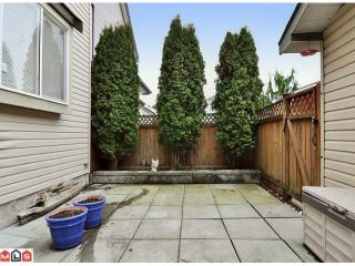 "Photo 10: 6657 185TH Street in Surrey: Cloverdale BC House for sale in ""CLOVER VALLEY STATION"" (Cloverdale)  : MLS®# F1026362"