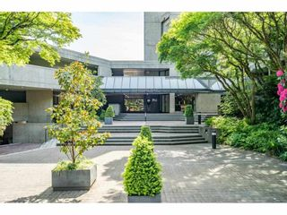 """Photo 2: 105 4900 CARTIER Street in Vancouver: Shaughnessy Condo for sale in """"SHAUGHNESSY PLACE I"""" (Vancouver West)  : MLS®# R2581929"""