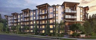 Photo 1: 116 20829 77A AVENUE in Langley: Willoughby Heights Condo for sale : MLS®# R2233238