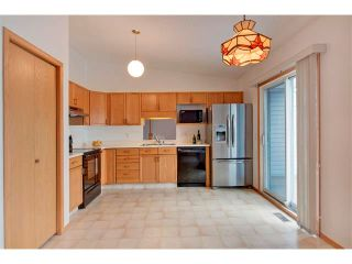 Photo 10: 43 LINCOLN Manor SW in Calgary: Lincoln Park House for sale : MLS®# C4008792